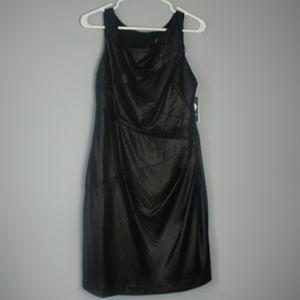 NWT Vince Camuto Black elegant dress